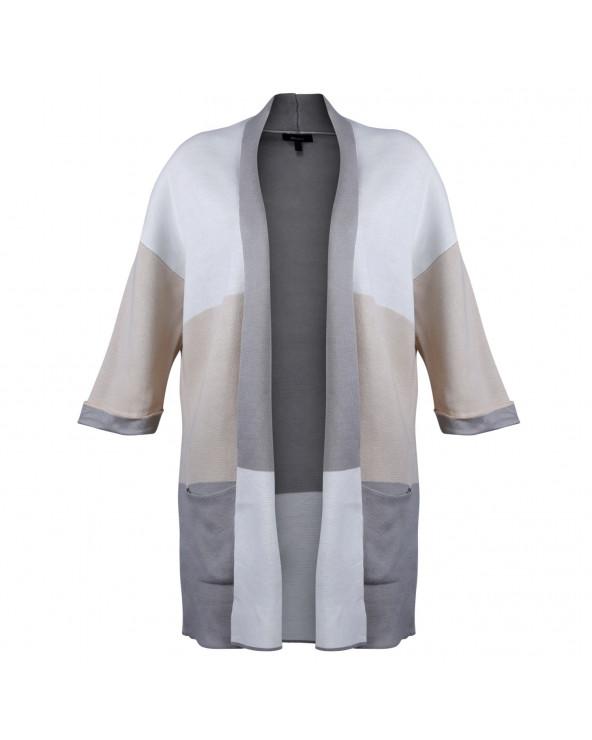 Priority Saco Coat Rosaline