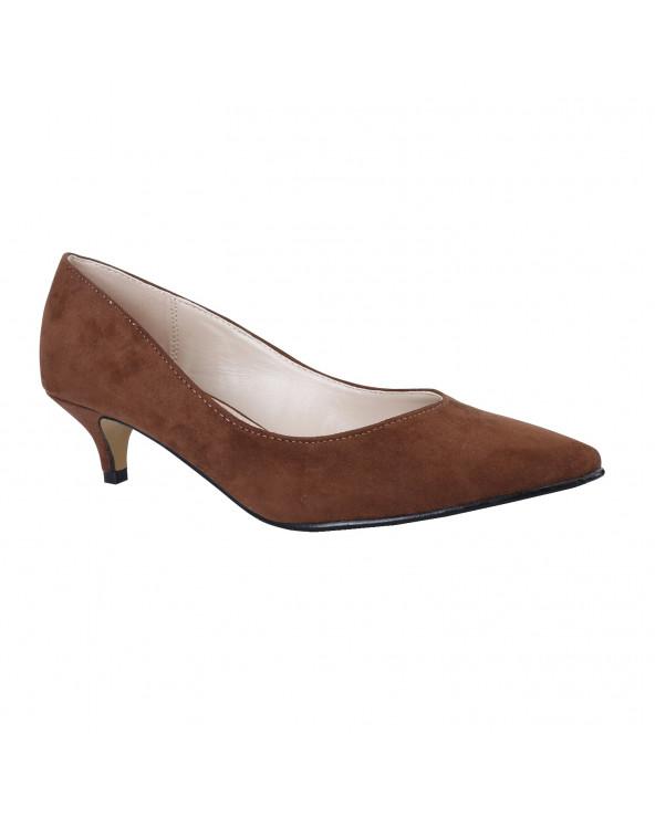 Essence Zapato Dama CZ-A1 Brown