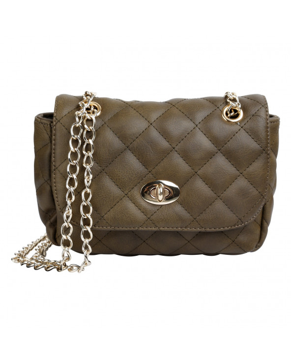 Q´Cool Cartera H14408D Sandra Dark Green