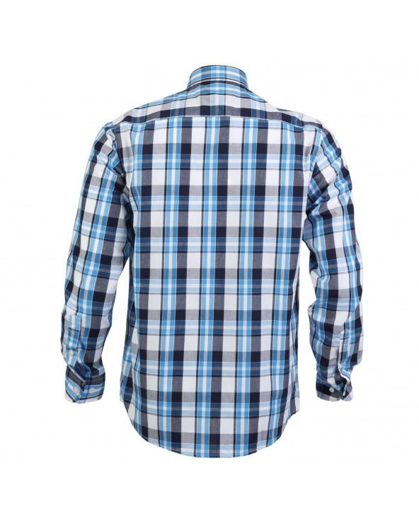 Andre Mercier Camisa ML Char