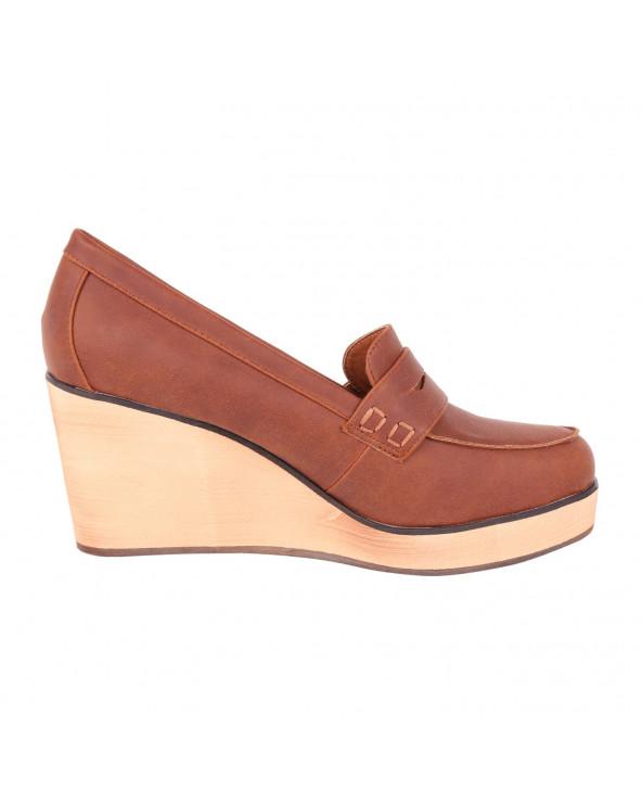 Priority Zapato Dama Vestir A4134-8