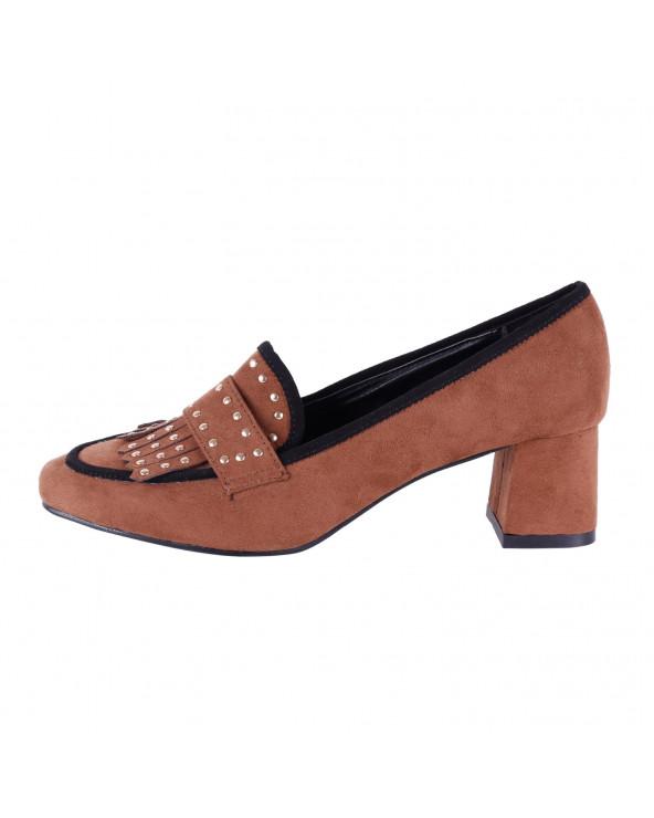 Priority Zapato Dama Vestir...