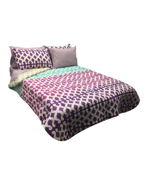 Familia set de cama Allure. Queen Size