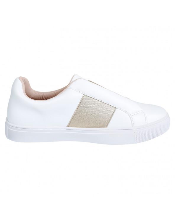 Q´Cool Zapatillas Dama Amaya A5136-41K