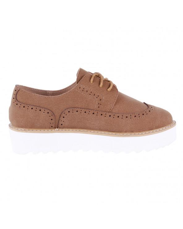 Q´Cool Zapato Casual Dama Amira A6110-5K