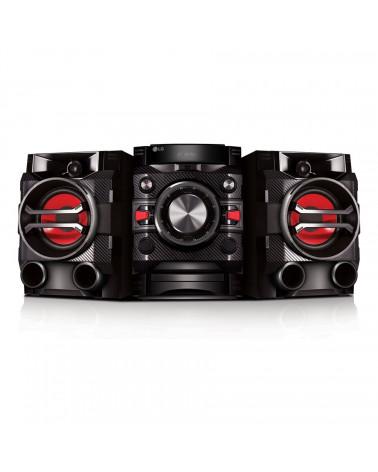 LG equipo de sonido CM4360
