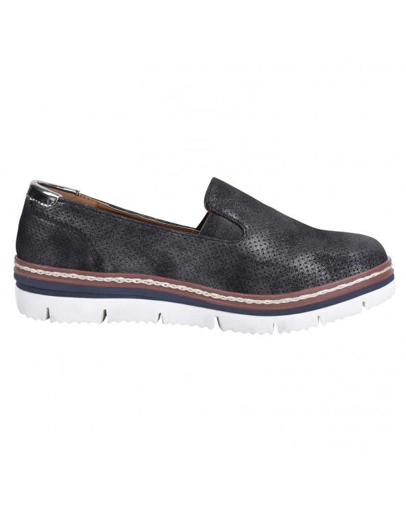 Essence Zapato Dama LJ-A5 Negro