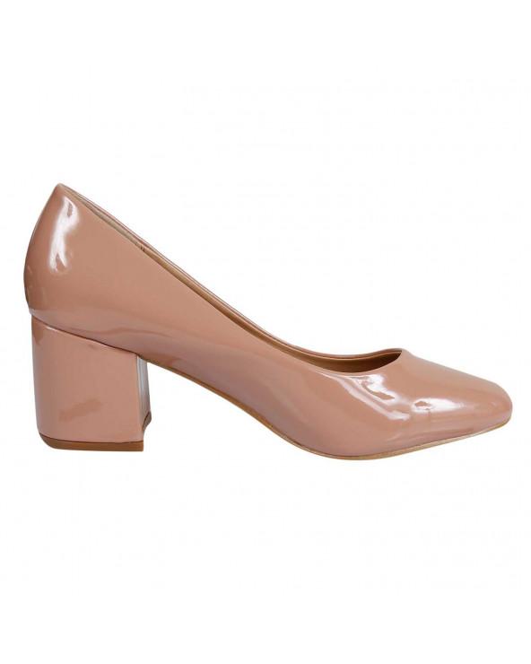 Essence Zapato Dama HYD-A12 Beige