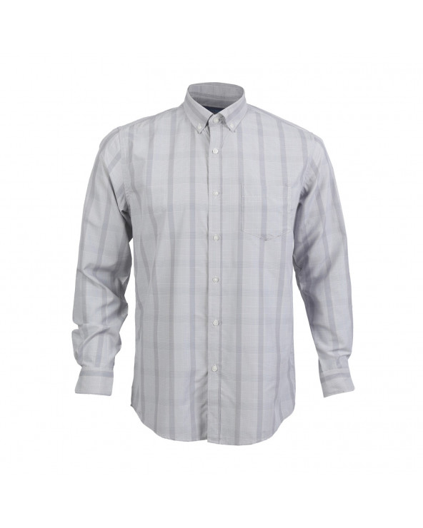 Andre Mercier Camisa ML Arty