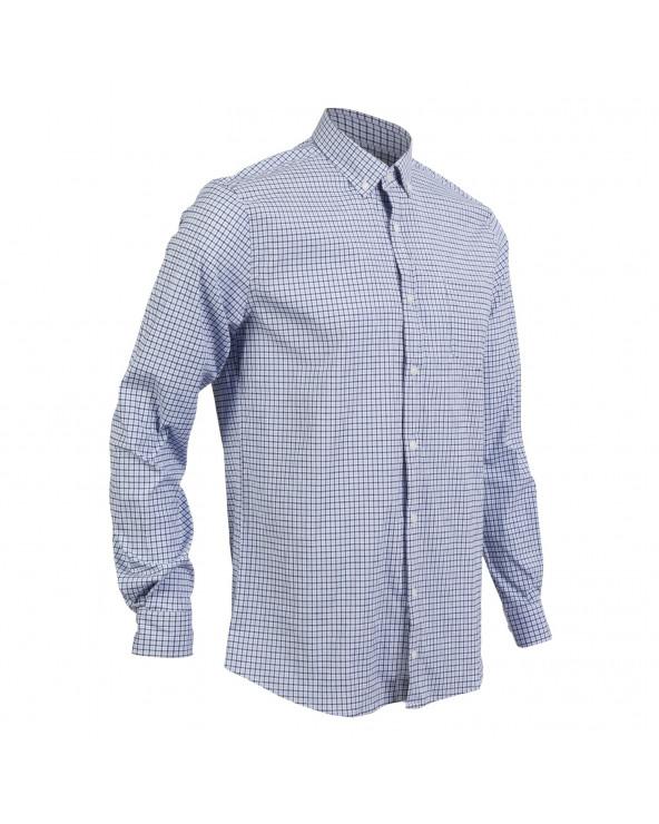 Andre Mercier Camisa ML Mart