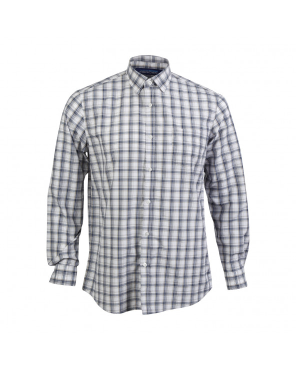 Andre Mercier Camisa ML Chad