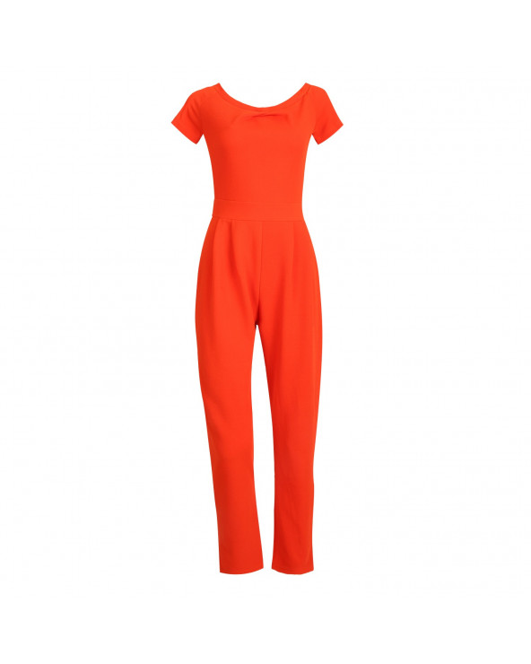 Priority Jumpsuit Angelina Orange
