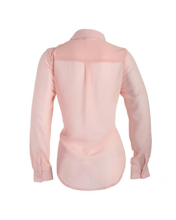 Priority Blusa Shirt Pamela