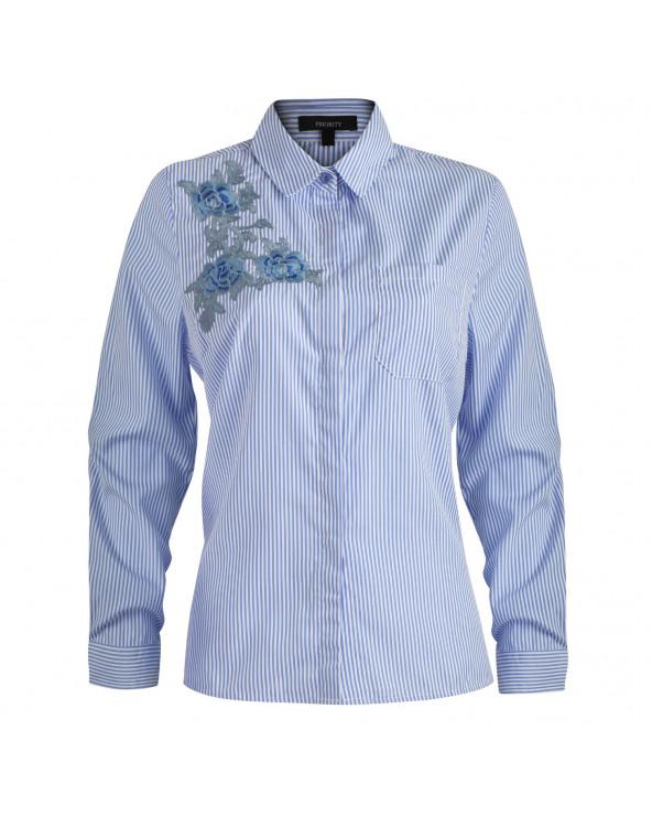 Priority Blusa Shirt Pandora
