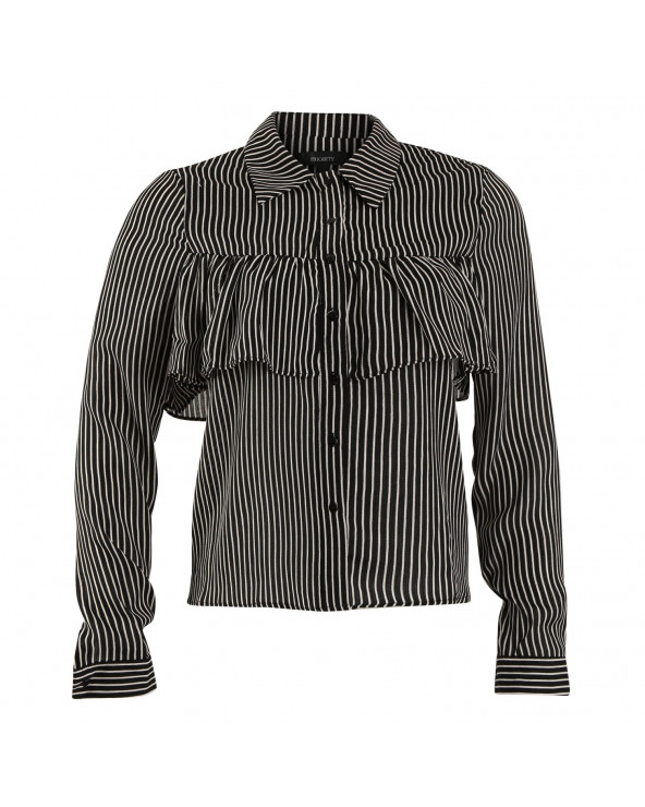 Priority Blusa Shirt Paige