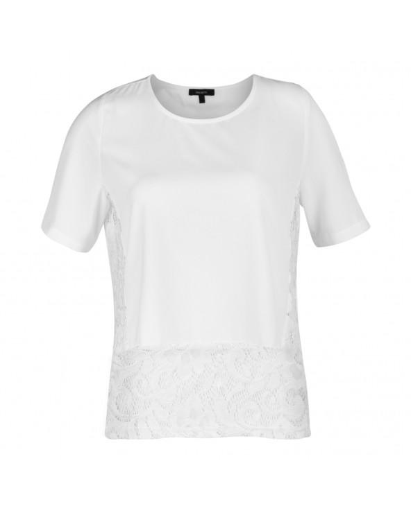 Priority Polo-Tshirt  Dama Phoebe