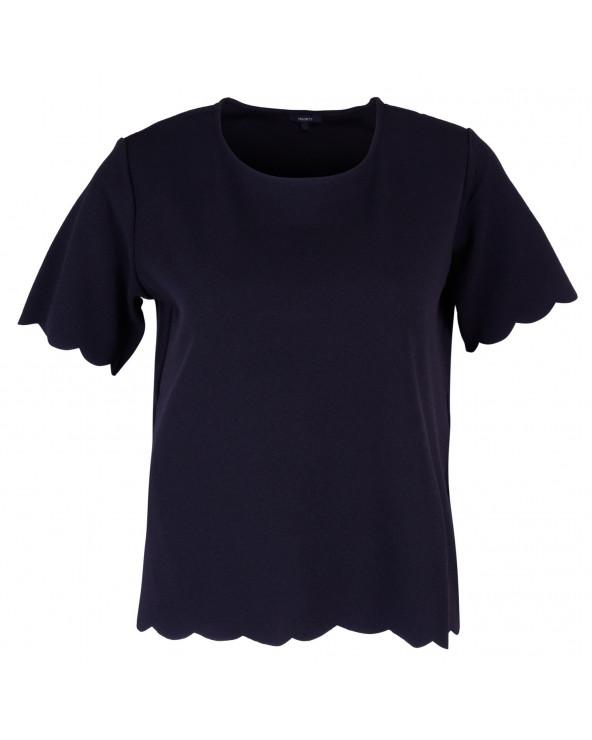 Priority Polo-Tshirt  Dama Paula