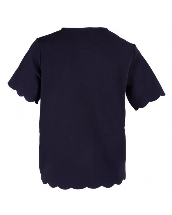 Priority Polo-Tshirt  Dama...