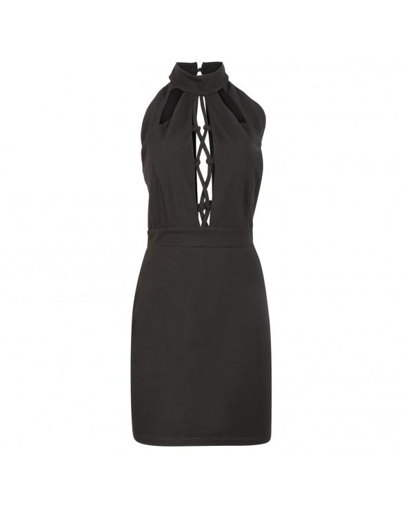 Priority Vestido Dress Pascale