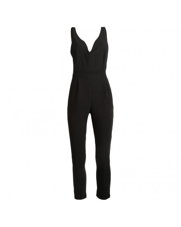 Priority Enterizo Jumpsuit Pastora