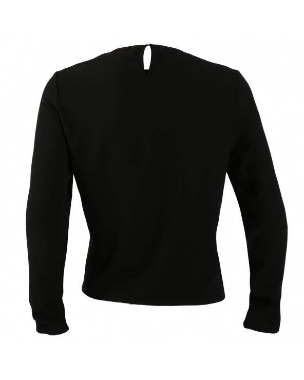 Priority Blusa Shirt Raven