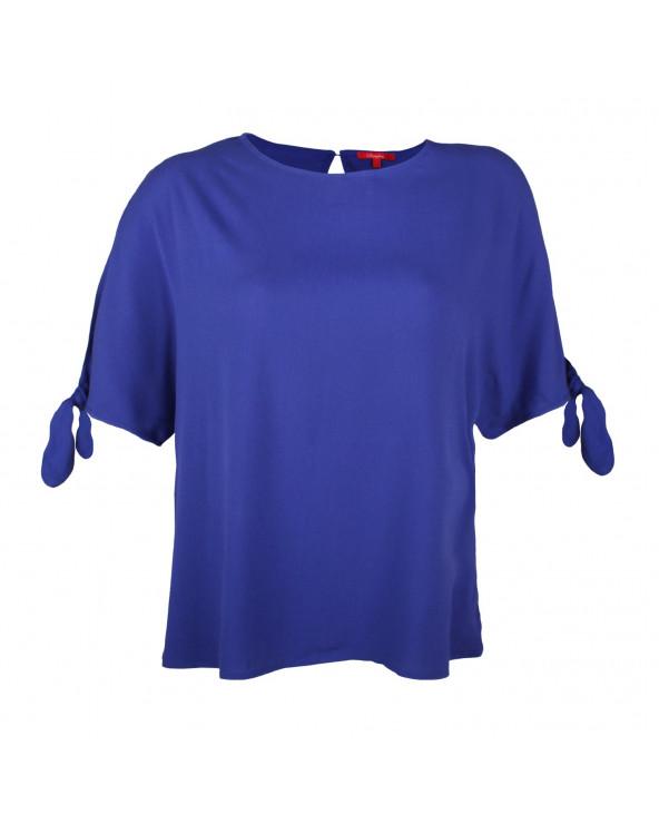 Sassafras Blusa Shirt Sarah