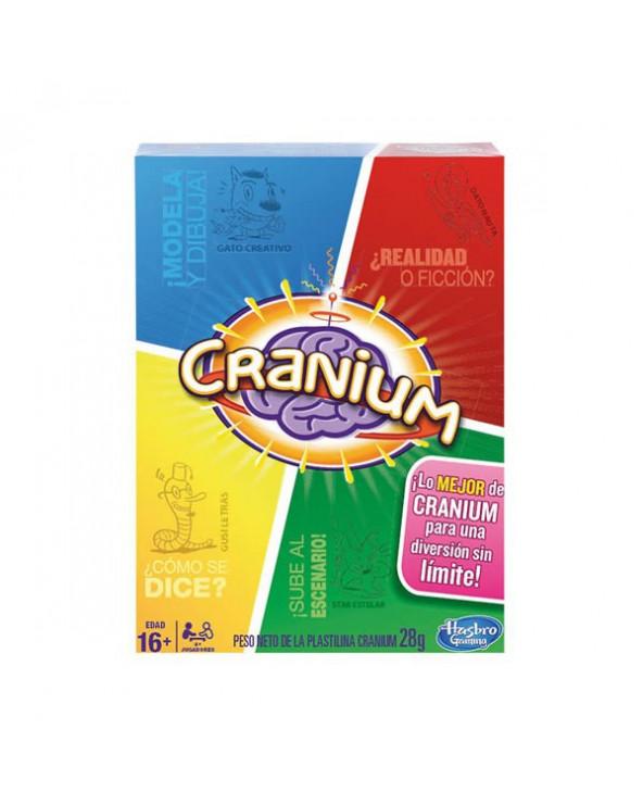 Classic Cranium A5225