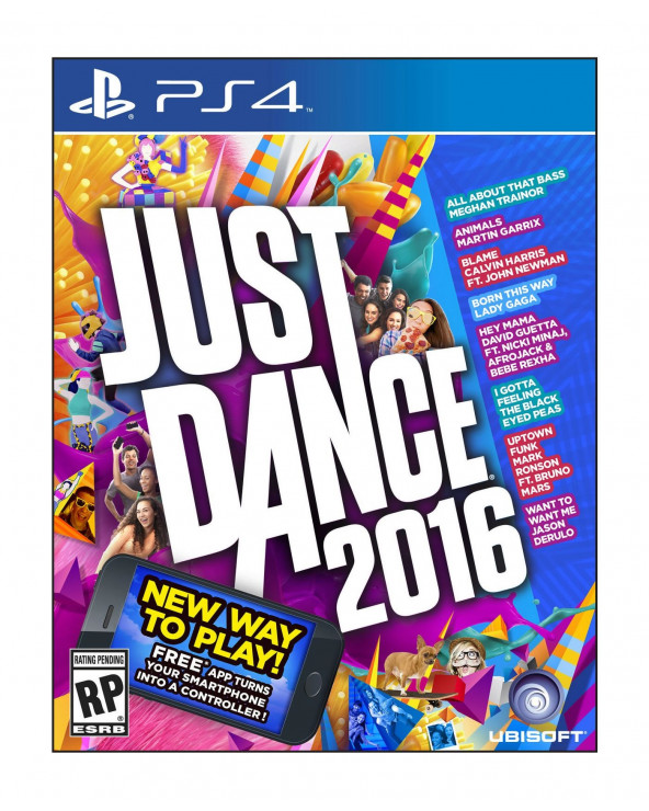 Pack Assassins Black Flag + Just Dance 2016