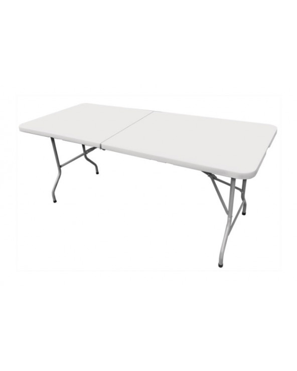 Northwest Mesa Rectangular Plegable Table 152