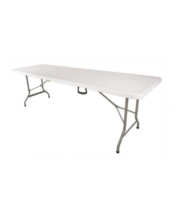 Northwest Mesa Rectangular Plegable Table 244
