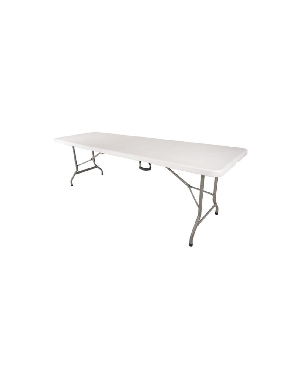 Northwest Mesa Rectangular Plegable Table 244