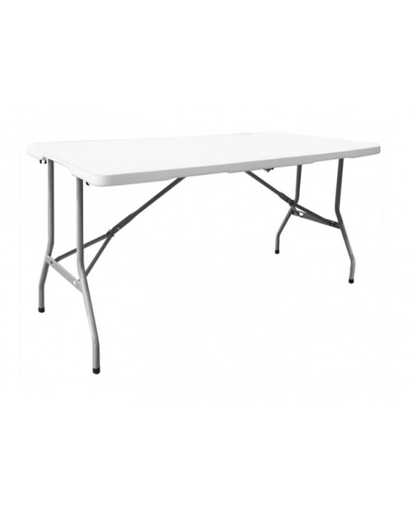 Northwest Mesa Rectangular Plegable Table 180
