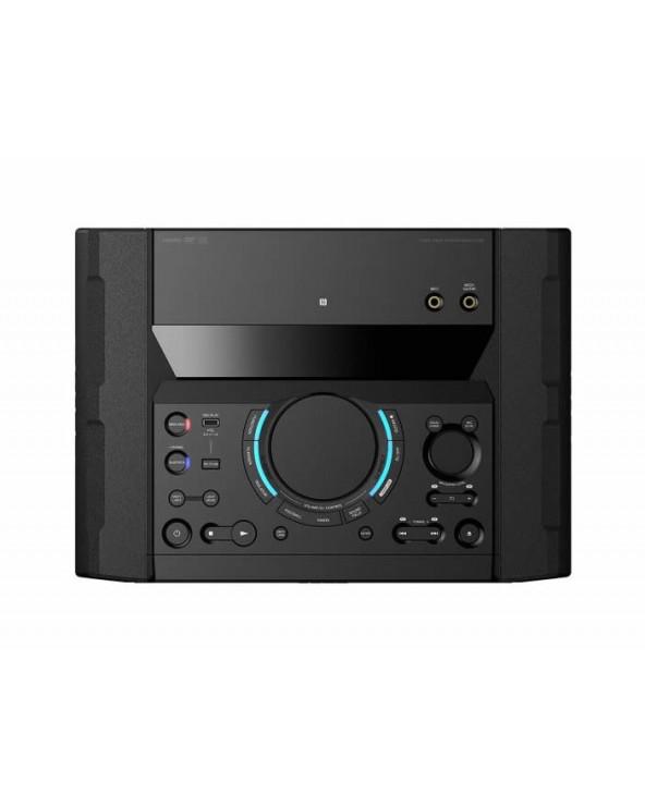 Sony Equipo de Sonido HCD Shake X70