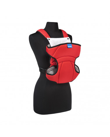 Infanti portabebe I Love Red 012169054RE