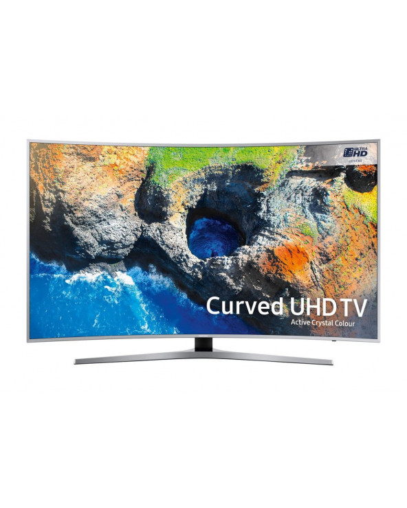 "Samsung LED 65"" UHD Curvo Smart 65MU6500"