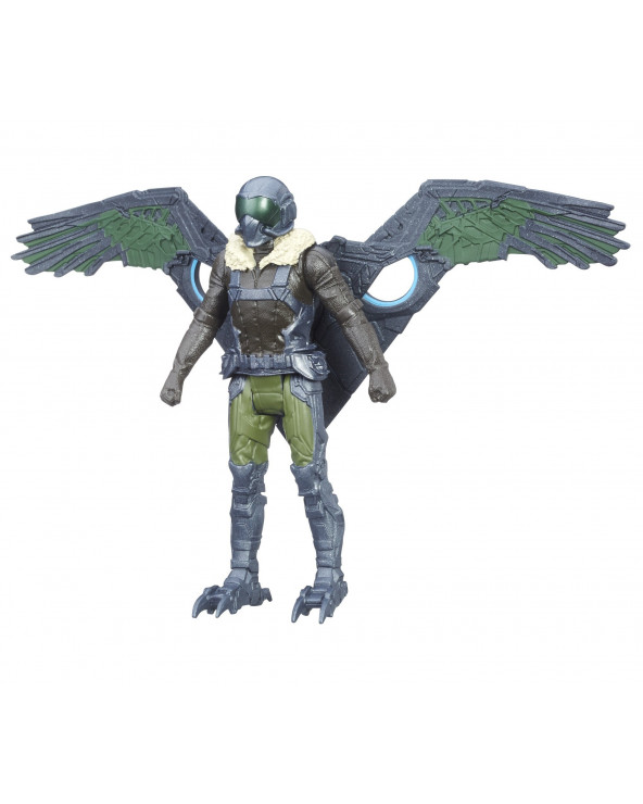 Spiderman HOMECOMING Vulture Electrónico