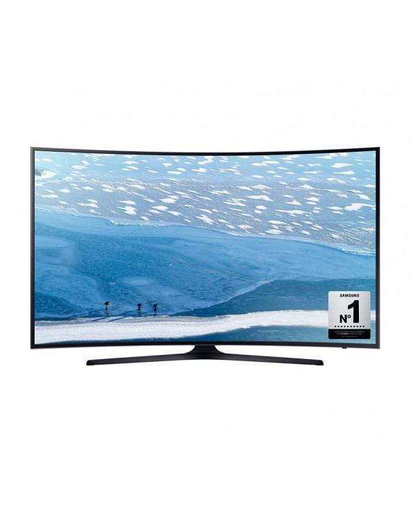 """Samsung LED Curvo 49"""" Ultra HD Smart UN49KU6300"""