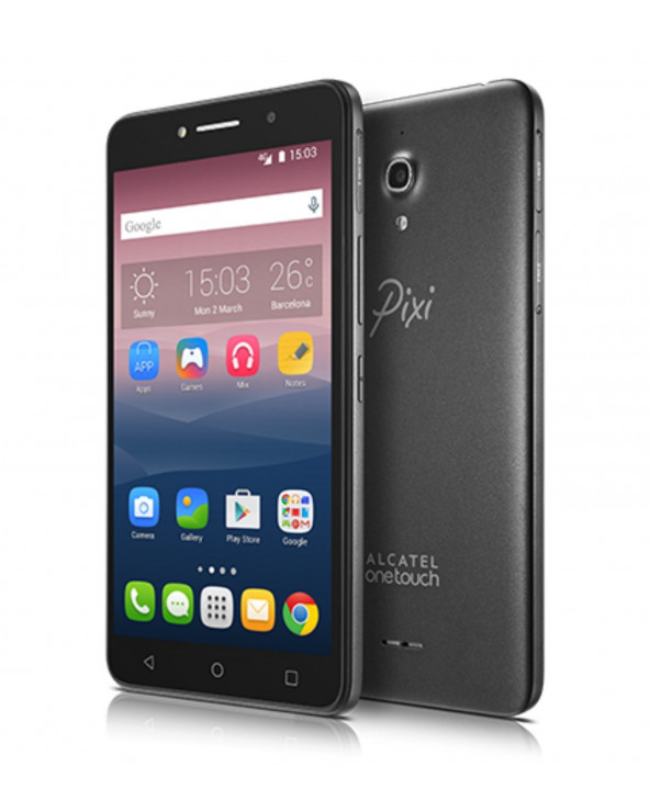 "Alcatel Phablet 6"" 8050e"