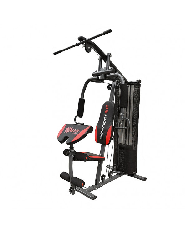Muvo by Oxford Gym Strength 50 STNG50