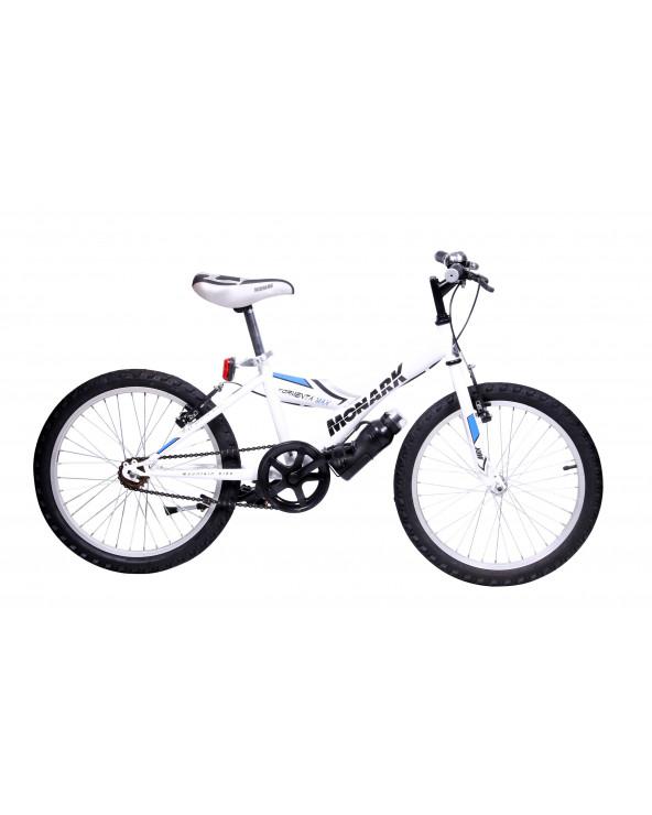 Monark Bicicleta Kids Tormenta Max 20