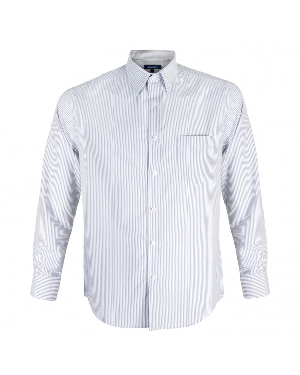 Andre Mercier Camisa ML Carl Regular