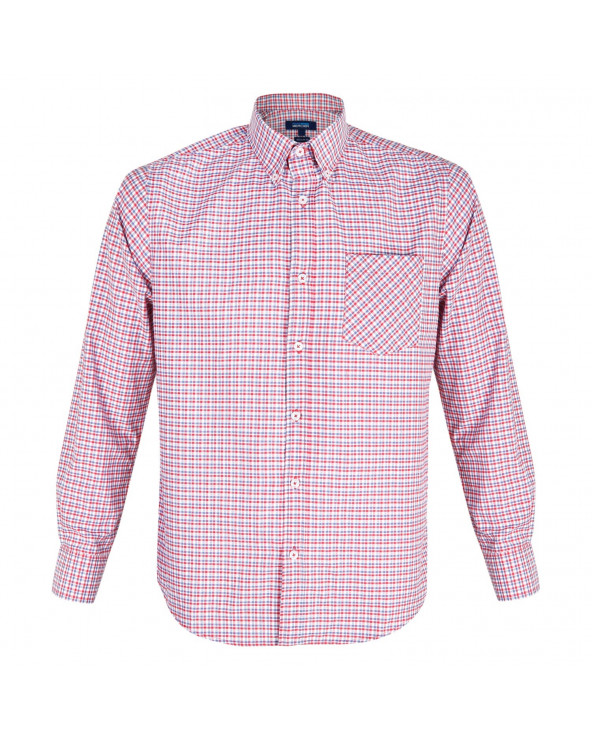 Andre Mercier Camisa ML Dena Regular