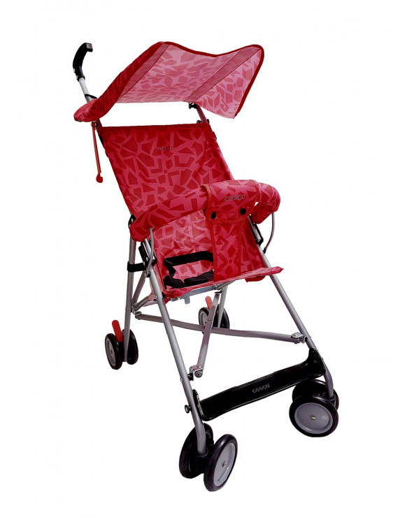 Cosco Coche Baston B-3 Red