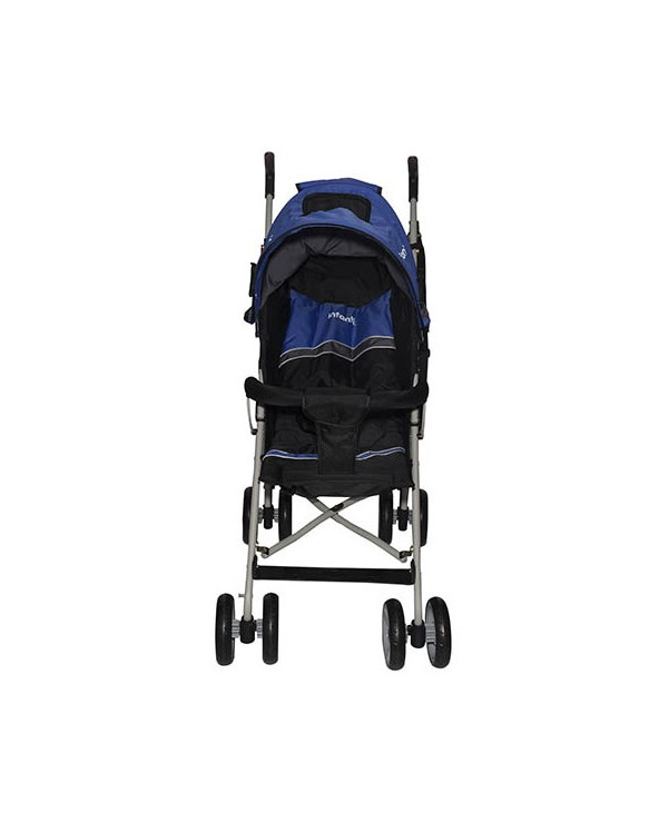 Infanti Coche Baston Spin Silide Blue H108