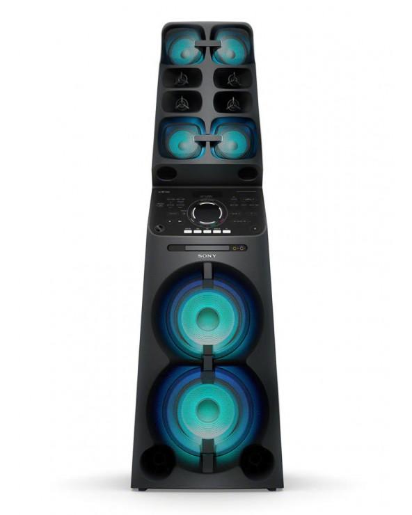Sony Equipo de Sonido MHC-90DW//MLA9