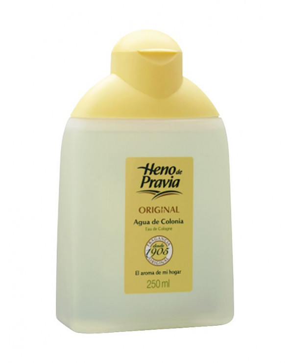 Heno De Pravia Agua Colonia 250ML.