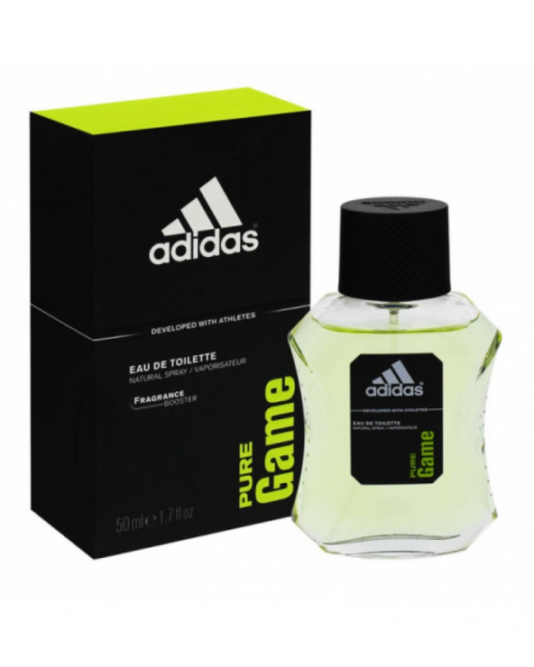 Adidas Perfume Pure Game EDT 50ML