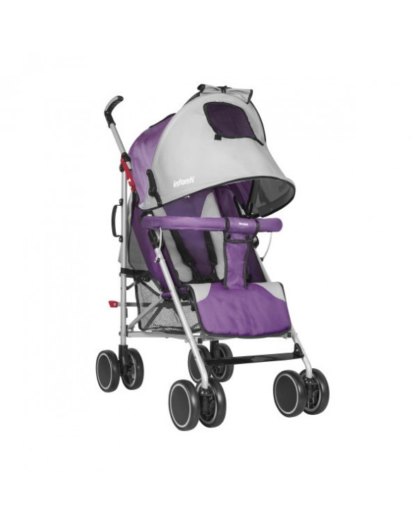Infanti Neo coche Bastoni MB109 Purple