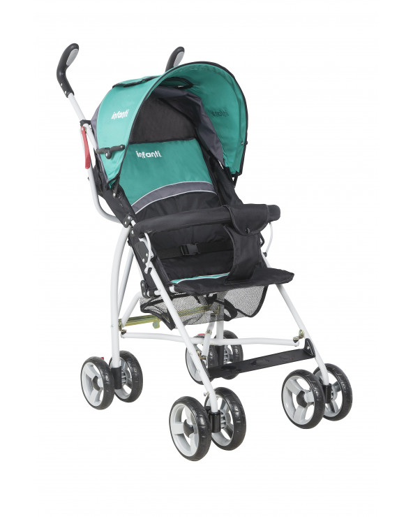 Infanti coche baston Spin Slide H108 Green