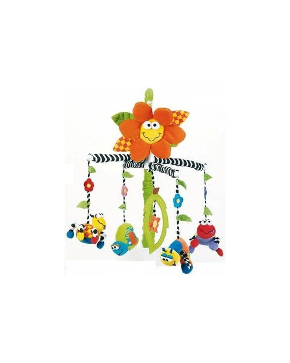 Playgro movil musical Jardin Maravilloso 1230211897